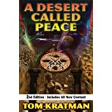 A Desert Called Peace, Second Edition (Carerra Series Book 1)