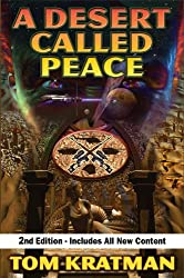 A Desert Called Peace, Second Edition (Carerra Series Book 1)