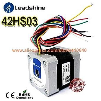 Herramienta AiCheaX - Motor paso a paso original Leadshine 42HS03 ...