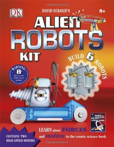 Download Alien Robots Kit pdf
