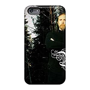 Iphone 6 Lqc15278Ecpp Allow Personal Design Vivid Gorillaz Band Image Shockproof Hard Phone Case -InesWeldon