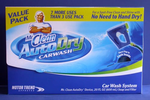 autodry car wash - 2