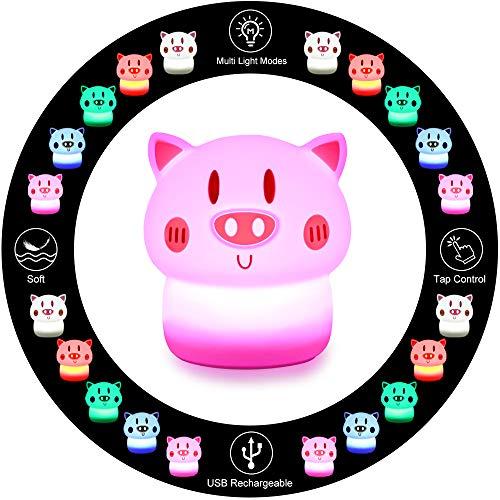 Pig Led Light in US - 1