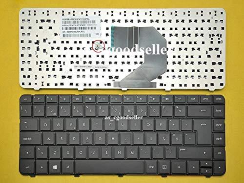 - FidgetFidget Keyboard for HP compaq presario Cq43 Cq57 CQ58 435 436 Portuguese Teclado Black