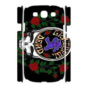 Samsung Galaxy S3 I9300 Phone Case Grateful Dead cC-C28225