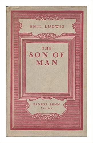 Book The Son of man