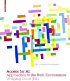 Access for All, Wolfgang Christ, 303460081X