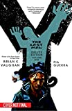 Image of Y: The Last Man, Book 1, Deluxe Edition
