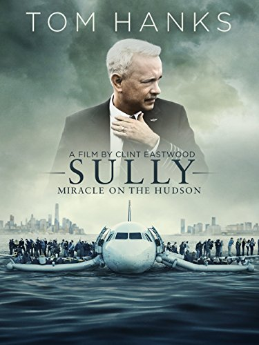 Sully: Miracle on the Hudson on Amazon Prime Video UK