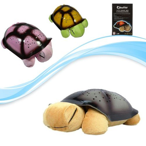 Turtle Baby Stroller - 8