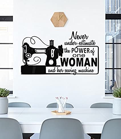 Wall Decor Plus More WDPM4196 Never Underestimate the Power of One ...