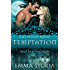 Temptation: Grey Wolves Rising #1: BBW stand-alone paranormal romance