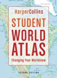 HarperCollins Student World Atlas, 2nd Edition, HarperCollins Publishers Ltd. Staff, 0061793760