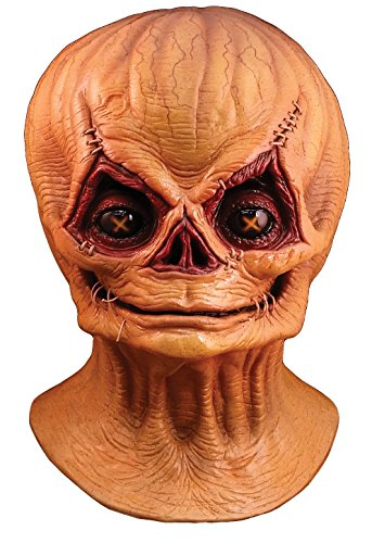 Trick or Treat Studios Men's Trick R Treat-Sam Unmasked Full Head Mask