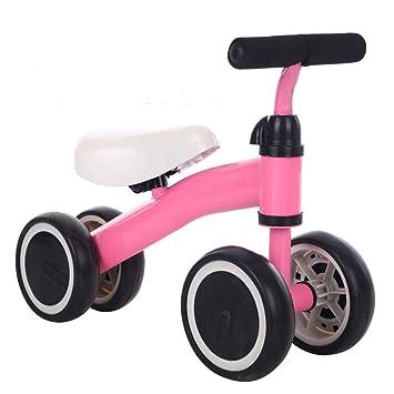 WXX Bicicleta De Equilibrio para Niños, Bicicleta De ...