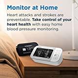 Omron 10 Series Wireless Upper Arm Blood Pressure