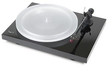 Pro-Ject Debut Carbon SB Esprit (DC) - Tocadiscos (con Aguja ...
