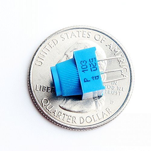 10k potentiometer knob - 9