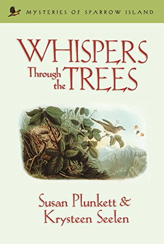 Whispers Through the Trees (Mysteries of sparrow island)