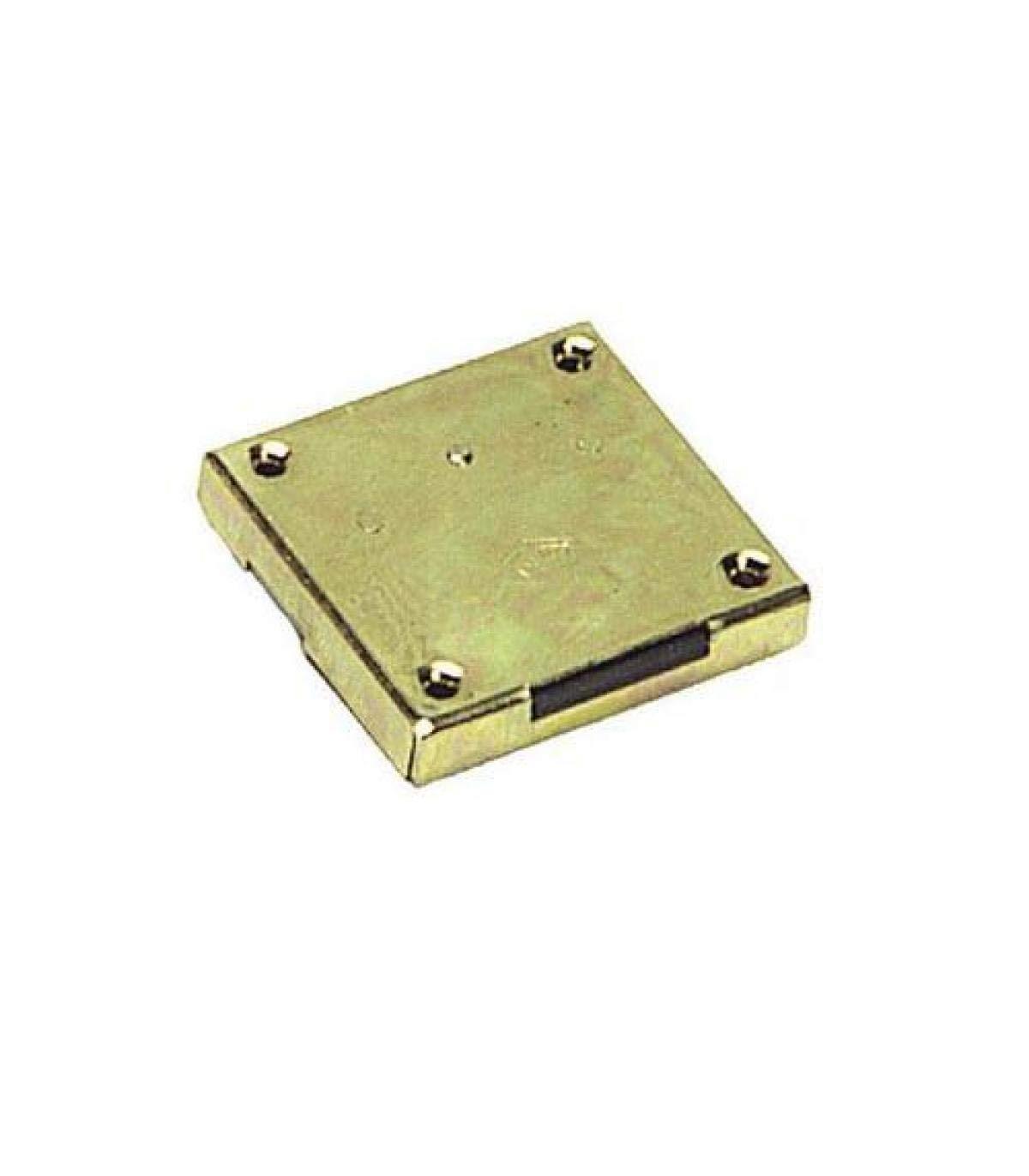 32 mm Wolfpack 3010220-Serrure /à cl/é /%2F20