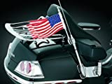 Kuryakyn American Flag and Mount 4233 Review
