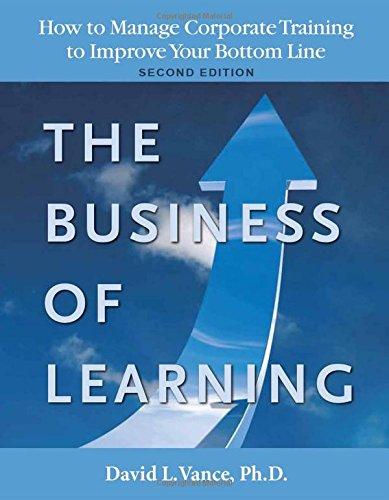 The Business of Learning, 2nd Ed.