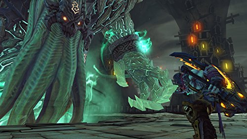 Darksiders 2: Deathinitive Edition - Xbox One - Xbox One Standard Edition