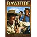 Rawhide: Season 2, Vol. 1