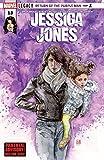 Jessica Jones (2016-2018) #13