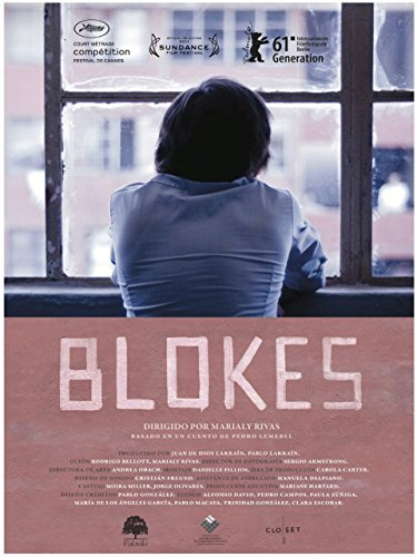 Blokes - Blocker Junior