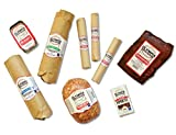 Olympia Provisions Grande Good Food Award Winning Charcuterie Gift Box