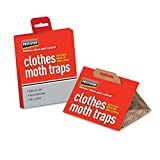 Clothes Moth Trap (2 pack)
