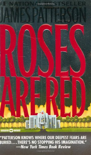 Book cover for Roses Are Red