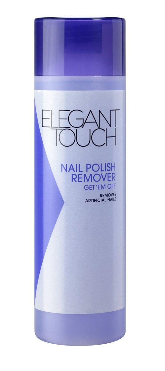 Amazon.com: Elegant Touch Get Em Off Nail Polish Remover: Computers ...