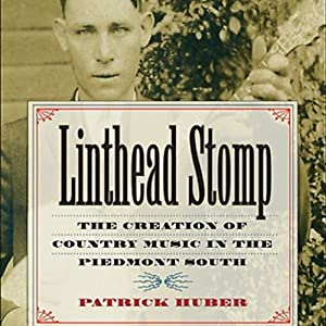 Linthead Stomp Audiobook