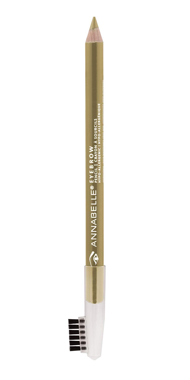 Annabelle Eyebrow Pencil, Auburn, 1.14 g Groupe Marcelle Inc.
