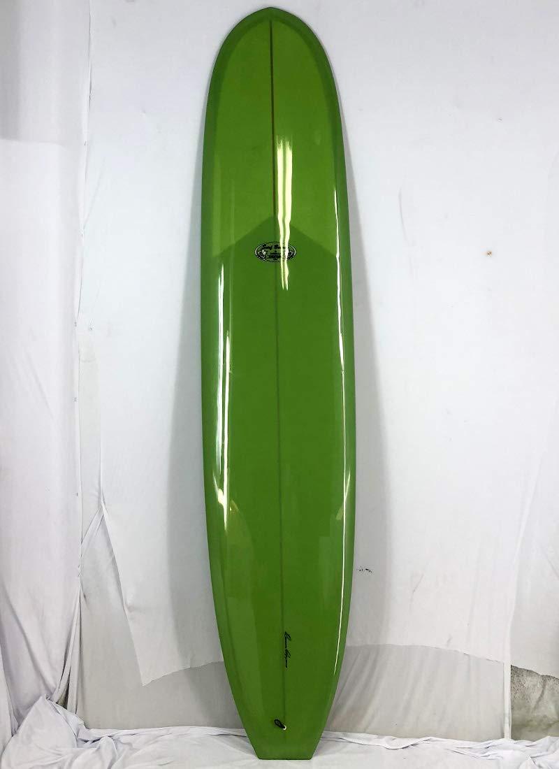 Hawaiian Pro Designs (ハワイアンプロデザイン)Donald Takayama ドナルドタカヤマ model-Tモデル サーフボード [lightgreen] 9'0