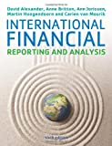 img - for International Financial Reporting and Analysis book / textbook / text book