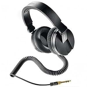 Focal H5007 - Auriculares de diadema cerrados, (3.5 mm), negro