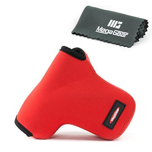 MegaGear Neoprene Carabiner Fujifilm 16 50mm product image