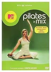 MTV Pilates [DVD] [Region 2] (Audio español): Amazon.es ...