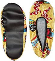 Master Industries Women's Bowling Shoe Cover, Pins, L
