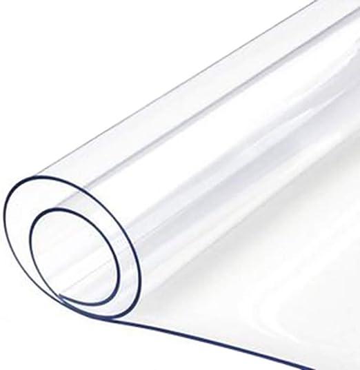 Copertura Per Esterni Plastica.Telone Trasparente Antipioggia Telo Trasparente In Pvc