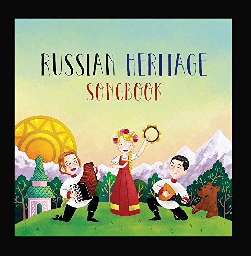 Price comparison product image Russian Heritage Songbook