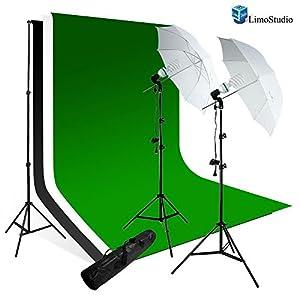 Amazon.com : LimoStudio Photography Studio Photo Video