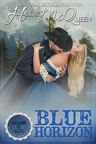 Blue Horizon (Shades of Blue Book 4)
