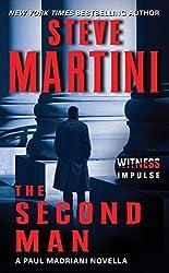 The Second Man: A Paul Madriani Novella (Kindle Single)