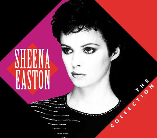 The Collection: Sheena Easton (Music Club Deluxe)