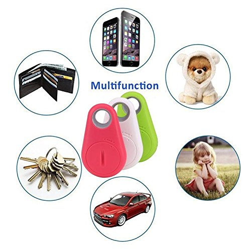 Bluetooth Locator Wireless Anti lost SmartPhone%EF%BC%BBRandom product image