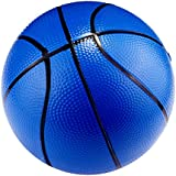 Water BasketBall,8 Inch Swimming Pool Basketball,Three Colour[Bule,Yellow,RED]